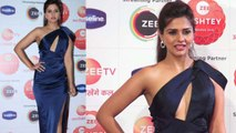 Bigg Boss 13 Contestant Dalljiet Kaur Looks Bold at Zee Rishtey Awards 2019 | Boldsky