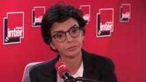 """Rachida Dati : """"Avec le bouclier fiscal, nous avions dit que s'il y avait des mesures pour les plus aisés, il fallait qu'ils investissent dans l'économie française."""""""