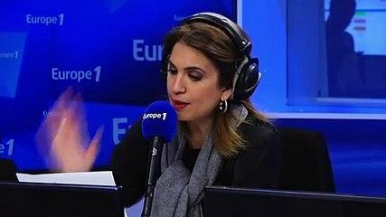 Jordan Bardella - L'interview de 8h15 (Europe 1) - Lundi 18 novembre
