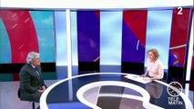 """Grève du 5 décembre : """"Il y a une accumulation de colère"""", assure Le Foll (PS)"""