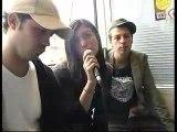 Christophe Mae , Emmanuel Moire & Lysa Ansaldi