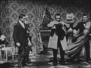 Leopoldo Fregoli : Transformista (1899)