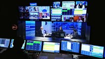 """Ara Aprikian (TF1) : """"Avec Le Bazar de la charité, on ambitionne de faire une série de niveau international"""""""