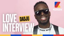 La Love Interview de Dadju