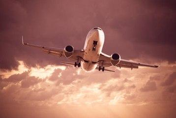 Le corps humain peut-il supporter un vol d'avion de vingt heures?