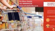 WTC Cbd Noida Shops Resale, WTC Cbd Noida Price