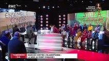 Les tendances GG: Marche contre l'islamophobie, la mise au point d'Anasse ! - 18/11