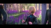 Bande-annonce du film La Reine des Neiges 2