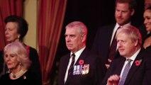 Prince Andrew : après son interview fiasco, ses folles soirées dévoilées