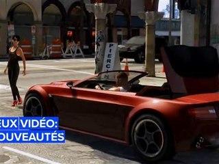 Nouvelles gaming : GTA VI, Just Dance ect...