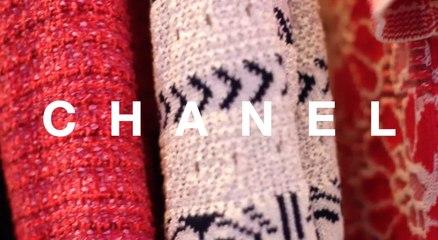 Colección Chanel Primavera - Verano 2020