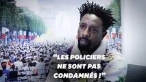 """Avec """"Les Misérables"""", Ladj Ly dénonce les violences policières en banlieue"""