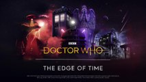 Doctor Who The Edge of Time - Launch Trailer PS VR