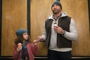 My Spy trailer - Dave Bautista