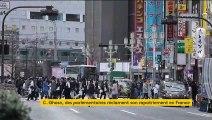 Affaire Ghosn : des parlementaires réclament le rapatriement de l'ancien patron déchu de Renault-Nissan