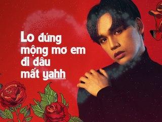 SIMPLE LOVE - Obito x Seachains x Davis _ Nguyễn Trần Trung Quân Cover