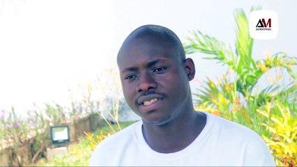 AfrikMag Meet x Franck Gozé, un leader dans l'âme