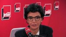 """Rachida Dati : """"La droite revient à ses vieux travers de repli un peu réactionnaire"""""""