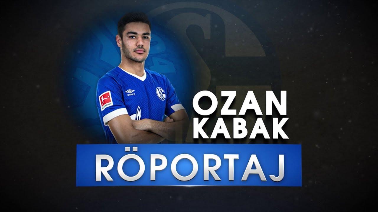 Ozan Kabak'ın Örnek Aldığı İsim Kim? Milli Futbolcudan, Merak Edilenler!