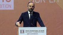 Discours au Forum international de Dakar sur la paix et la sécurité en Afrique