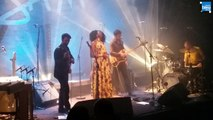 Free river - Steal away - Bleu Hérault Live