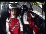 WRC - Rallye de Suède - Sébastien Loeb - Daniel Elena