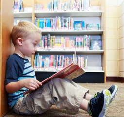 Pourquoi et quels livres donner aux enfants ?