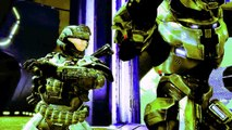 """HALO REACH """"X019"""" The Master Chief Collection Bande Annonce"""