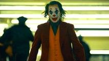 Joker with Joaquin Phoenix - Behind the Scenes