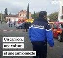 """Pont effondré près de Toulouse : une adolescente tuée et """"probablement plusieurs disparus"""""""