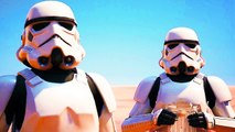 "FORTNITE ""Imperial Stormtrooper"" Bande Annonce"