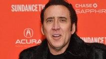 Nicolas Cage spielt Nicolas Cage in Film über Nicolas Cage