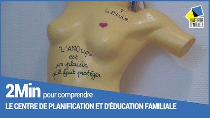 [2 MINUTES POUR COMPRENDRE] le Centre de Planification et d'Education Familiale