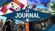 Ces jeux PC sortis dans la douleur ! | LE JOURNAL #74