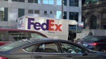 FedEx Founder Challenges New York Times to Debate After Paper's $0 Tax Bill Report