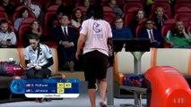 Danielle McEwan v Liz Johnson - 13th Kuwait Open Stepladder Final