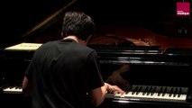 Robert Schumann : Fantasiestücke op. 12 I. et II. (Jorge Gonzalez Buajasan)