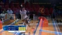 Danielle McEwan v Liz Johnson - Highlights - 13th Kuwait Open Stepladder Final