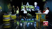 Champions With Waqar Zaka Episode 5 - Champions Auditions - Waqar Zaka Show 18 November 2019