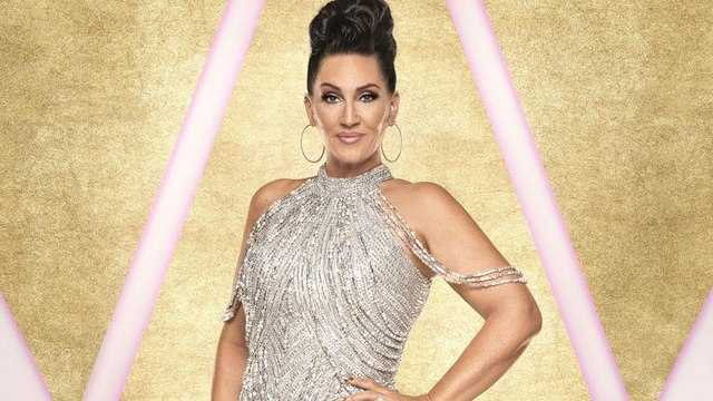 Michelle Visage exits Strictly Come Dancing