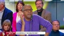 Pascal Légitimus s'excuse après ses propos maladroits sur l'affaire Polanski