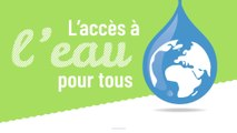 L'accès à l'eau pour tous