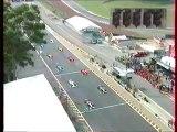 Formule 1 - Grand Prix Brésil - départ 1999