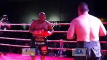 Eugene Hill vs Hugo Trujillo (16-11-2019) Full Fight