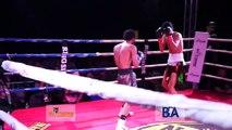Juan Antonio Velazquez vs DeShawn Kennedy (16-11-2019) Full Fight