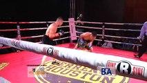 Armando Frausto vs Jonathan Lecona Ramos (16-11-2019) Full Fight