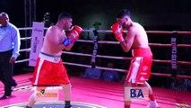 Ivan Vazquez vs Jose F Leon (16-11-2019) Full Fight