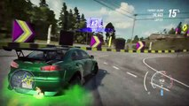 The Green Smoke Drifter (Need for Speed Heat Gameplay) Xbox One 2019