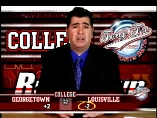 Georgetown @ Louisville College Basketball Preview