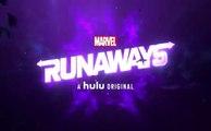 Runaways - Trailer Saison 3